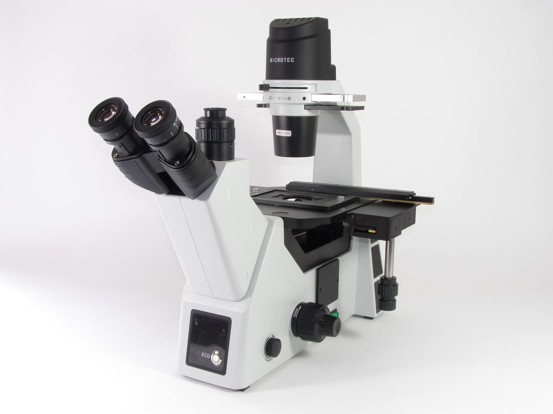 IM-3 Inverted Biological Microscope
