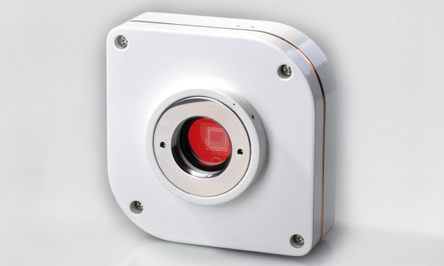 Microtec Advanced Fluorescence Microscope Camera